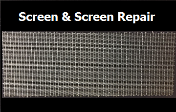 Screen and Screen Hardware